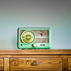 Retro / Music / Wood por â–ºCubaGallery
