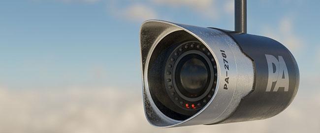 ¿Qué son y para qué sirven las cámaras CCTV?
