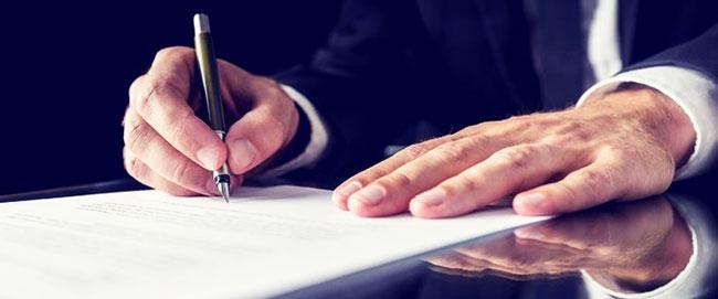 ¿Por qué es buena idea hacer un testamento?